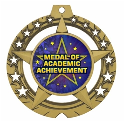 Academic Achievement Medal