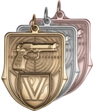 Pistol Shooting Medal