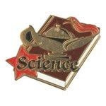 Science Pin