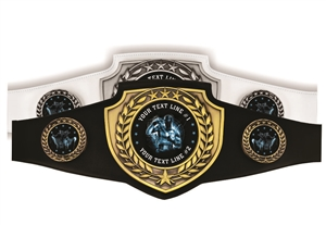 Champion Belt | Award Belt for Boxing