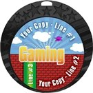 Video Gaming  Medal