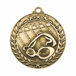 SwimmingMedal