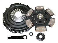 Competition Clutch Stage 4 - Strip Series 1620 Clutch Kit Skyline R32/33/34