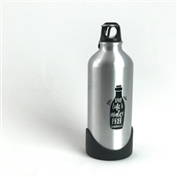 """Take Life's Water Free"" JW Water Bottle"