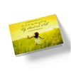 Life Without End At Last! - JW Paradise Greeting Card