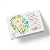 Abundance of Peace - JW Paradise Greeting Card