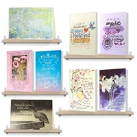 Variety of Bible Greeting Cards | Comforting Greeting Value Pack