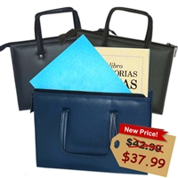 Boys' Briefcase & Professional Tote Bag For Boys- JW Supplies