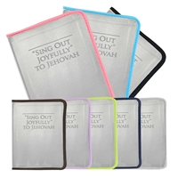 Sing Out Joyfully Clear Book Cover