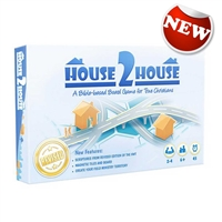 House2House Board Game - English