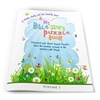 My Bible Story Puzzle Book