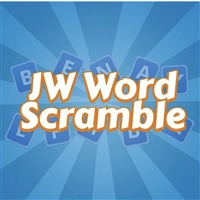 The Word Game for Jehovah's Witnesses