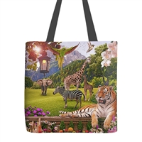 Beautiful Paradise  Tote