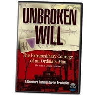 Leopold Engleitner 'Unbroken Will' Downloadable Movie/Documentary