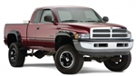 Bushwacker Dodge 94-02 Pocket Style Fender Flare