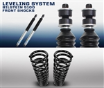 Carli Dodge Leveling System - 10-13 Ram Power Wagon