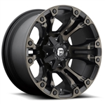 FUEL Off-Road Wheels - D569 Vapor 20 Inch