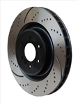EBC - Dodge GD Sport Brake Rotors