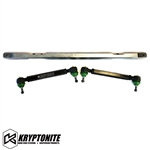 Kryptonite SS Series Center Link Tie Rod Package - 01-10 Chevy/GMC 2500/3500HD