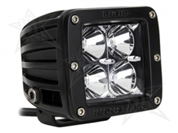 Rigid Dually-Series LED Lights Surface Mount