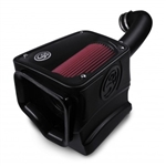 S&B - GM Cold Air Intake