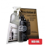 S&B - Precision Cleaning / Oil Kit