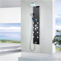 Full Body Shower Panel