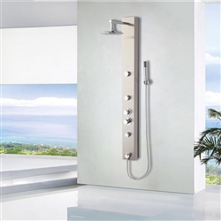 Shower Towers, shower panel canada