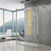 Thermostatic Shower Panels, Shower Towers