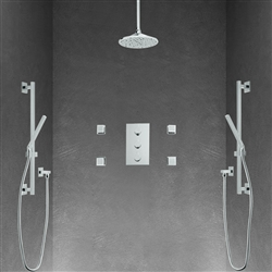 Lümar  Bath Shower System
