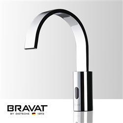 Bathroom sensor motion faucets Bravat