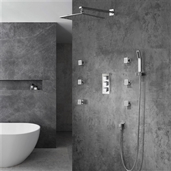 Bathroom Shower Set faucets