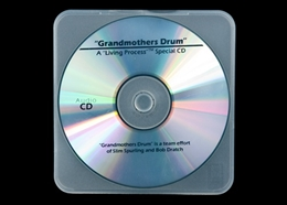 Light-Life Tools Grandmother's Drum CD