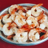 Large Cooked Shrimp