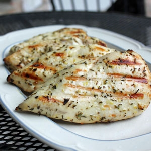 There are many recipes posted for Chicken Picatta, but I found very few provide accurate nutritional information. I have take special care to record all the ingredients for a proper calculation. The nutritional calculation only use 1/4 cup of flour, even though you need a 1/2 cup to dredge the chicken.