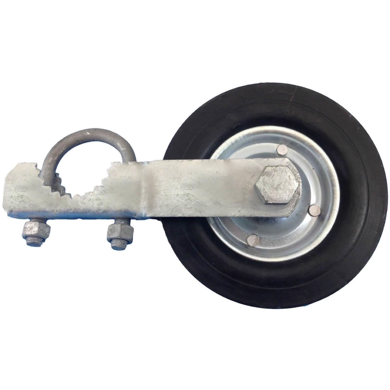Chain Link Swing Gate Helper Wheel Gate Wheel Gate Parts