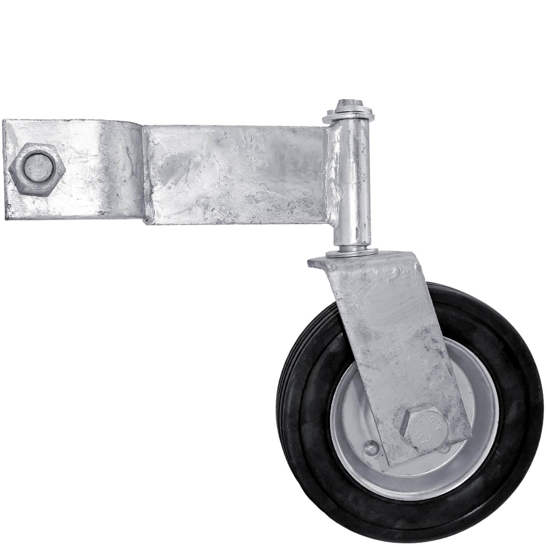 Chain Link Swing Gate Helper Wheel Swivel Gate Wheel 1 3