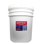 Safest 100% Food-Grade Diatomaceous Earth - 5 Gal