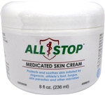 Medicated Skin Cream - 8 oz