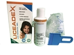 Liceadex Lice & Nit Removal Gel - 4 oz