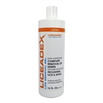 Liceadex Lice & Nit Removal Gel - 16 oz
