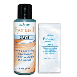 Psoriasil FREE! Sample - 1/4 oz