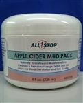 Apple Cider Vinegar Mud Pack
