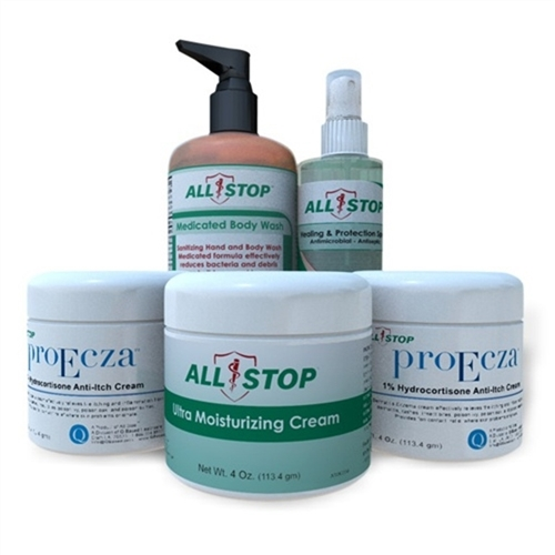 Eczema-Dermatitis Supersized Pack