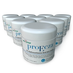 ProEcza Eczema Cream - 10 Pack