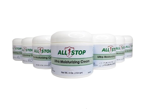 Ultra Moisturizing Cream - 10 Pack