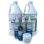 AllStop Skin Treatment Family Super Pack
