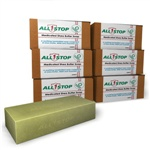 Medicated Shea Butter Soap - 6 Pack