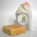 NaturesSelectRx - Relaxed Renewal - Lemongrass All Natural Soap - 4.5 oz bar