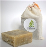 NaturesSelectRx - Skin Buffer - Lavender All Natural Goat Milk Soap - 4.5 oz bar